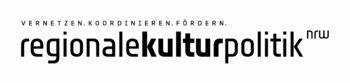 Logo Regionale Kulturpolitik NRW